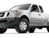 2009 Nissan Frontier XE