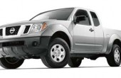 2009 Nissan Frontier Photos