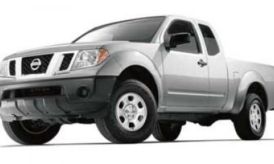 2009 Nissan Frontier Photos