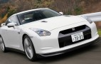 Nissan GT-R beats the Germans in residual value as well