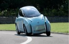 Nissan Planning Electric City Car Rival To Renault's Twizy