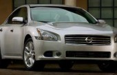2009 Nissan Maxima Photos