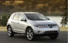 Report: Nissan still working on convertible Murano