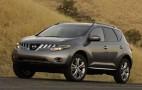 2011 Nissan Murano Convertible: Yep, It's Real