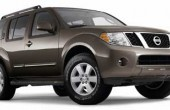 2009 Nissan Pathfinder Photos