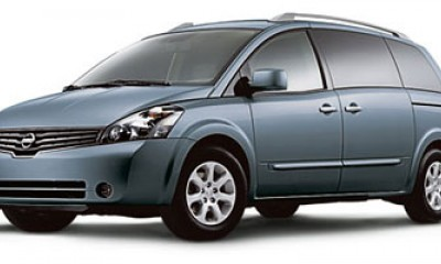 2009 Nissan Quest Photos