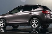 2009 Nissan Rogue Photos