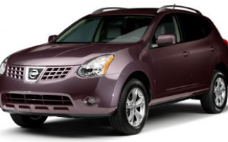 Driven: 2009 Nissan Rogue