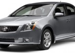 2009 Nissan Sentra 2.0