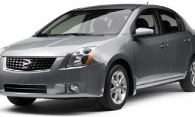 2009 Nissan Sentra Photos