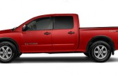 2009 Nissan Titan Photos