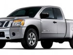 2009 Nissan Titan SE