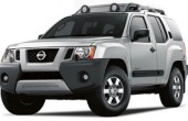 2009 Nissan Xterra Photos