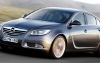 Opel Insignia wins 2009 European Car of the Year