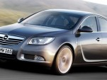 2009 Opel Insignia