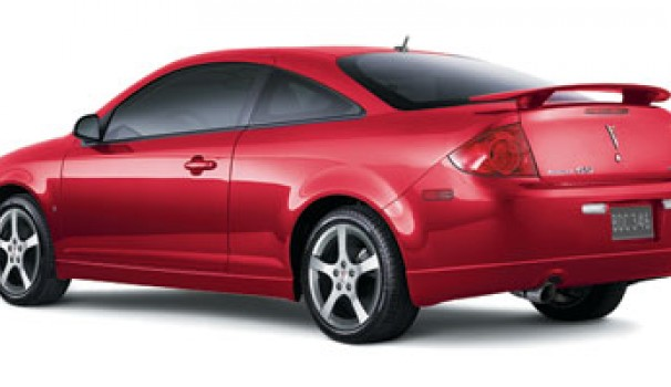 2009 pontiac g5 review ratings specs prices and photos. Black Bedroom Furniture Sets. Home Design Ideas