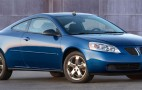 Pontiac to offer four-cylinder G6 Coupe for mid-cycle update