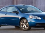 2009 Pontiac G6 GT
