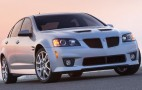 GM to drop Pontiac by 2010, trade majority stake to U.S. Treasury