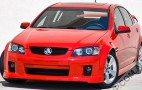Holden Commodore Conversion Kit For Pontiac G8