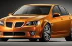 Pontiac G8 Die-Off Rumored
