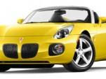 2009 Pontiac Solstice GXP
