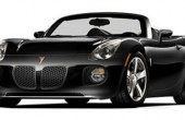 2009 Pontiac Solstice Photos