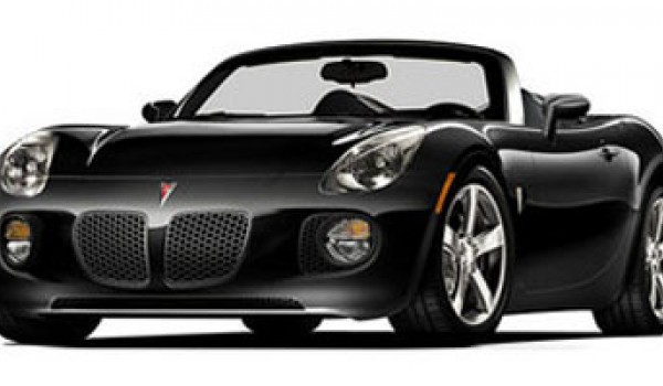 2009 Pontiac Solstice Review Ratings Specs Prices And
