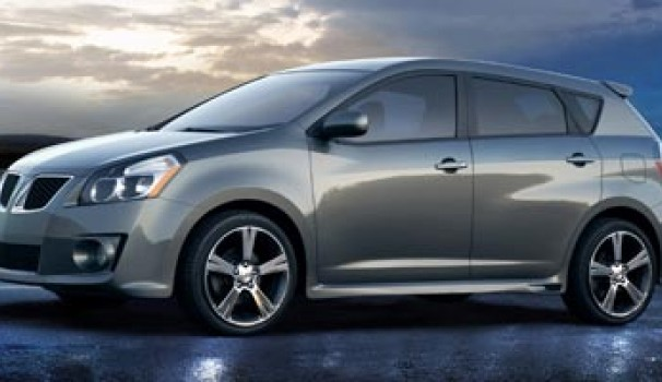 2009 pontiac vibe review ratings specs prices and. Black Bedroom Furniture Sets. Home Design Ideas