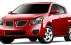 Pontiac Dies in August With the 2010 Vibe; What Will NUMMI Do Next?