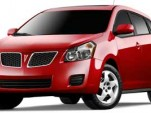 2009 Pontiac Vibe w/1SA