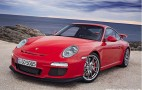 Porsche Recalls 2010 911 GT3 Models For Rear Wheel Hub Issue