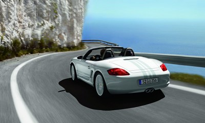2009 Porsche Boxster Photos