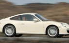 Porsche 911 Carrera achieves 35mpg average fuel-economy