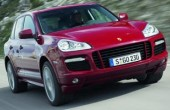 2009 Porsche Cayenne Photos