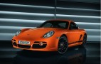 Official: 2009 Porsche Cayman S Sport