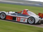 2009 Radical SR3 RS