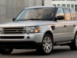 2009 Range Rover Sport