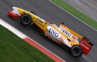 Renault Formula One Team Returns In 2016: Official
