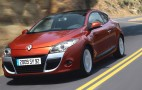 Renault adds sporty Coupe to Megane lineup