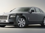 2009 Rolls Royce EX200