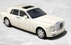 What financial crisis? Rolls-Royce sells 1212 cars, reveals updated Phantom range