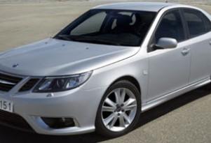 Saab To Introduce AWD 9-3X, New 9-5