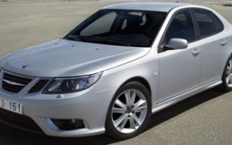 Saab To Introduce AWD 9-3X, New 9-5
