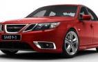 Test Drive: The Saab 9-3 Aero: