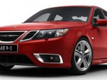 2009 Saab 9-3 Aero