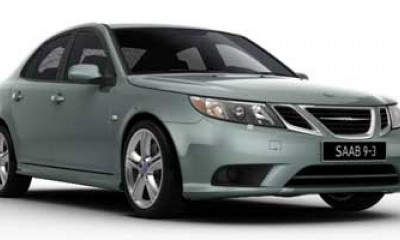 2009 Saab 9-3 Photos