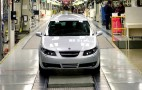 Current-Generation Saab 9-5 Production Ends After 13 Years