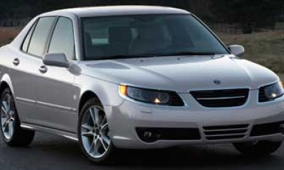 2009 Saab 9-5 Photos