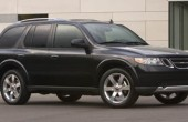 2009 Saab 9-7X Photos